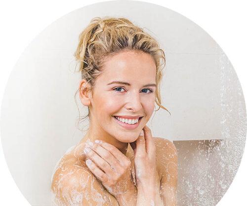 Medicinske soli za kupanje